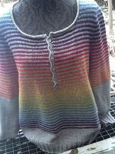 Ravelry: JustMade's Copycat driftwood (already have the free Driftwood pattern) - like this variation too.