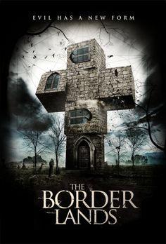 CINEseiler: THE BORDERLANDS