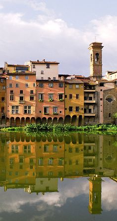 Florence Reflections...