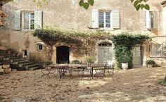 Domaine Faverot a Maubec-Luberon