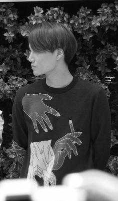 #EXO #Kai kimhyeja  do not edit.