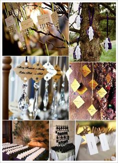 mariage_oriental_plan_de _table_arbre_escort_card