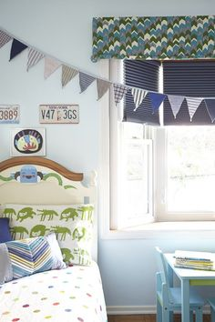 A boys room mini-makeover   #summer #vibes #currentlycoveting
