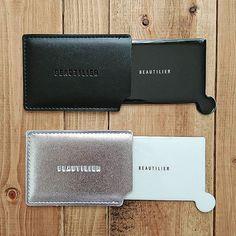【ダイソー】これって本当に100均商品?の高見えおしゃれアイテム10選 | folk Daiso, Card Case, Good Things, Wallet, Leather, Shopping, Design, Style, Flower