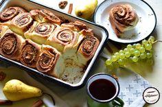 Pachetele cu nuci | Prăjiturici și altele Ricotta, Zucchini, Sausage, French Toast, Brunch, Meat, Breakfast, Food, Morning Coffee