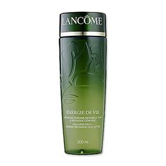 10 Products that Make You Look More Awake - Lancome energie de vie dullness relief and energy recharge from #InStyle