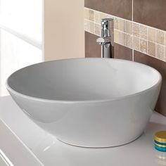 Counter Top Basins: Victoria Plumb UK