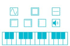 I am Synth on the App Store App Store, Bar Chart, Ipad, Iphone, Music, Musica, Musik, Bar Graphs, Muziek