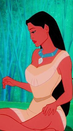 Pocahontas (1595 – 23 de março de 1617)