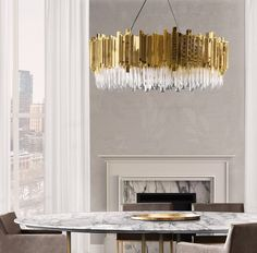 Do's-and-Don'ts-of-Dining-Room-Lighting-luxury-home Do's-and-Don'ts-of-Dining-Room-Lighting-luxury-home