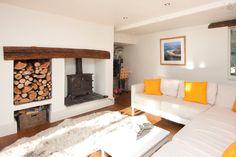 Fireplace <3