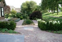 Country Garden - Landelijke Tuin 9