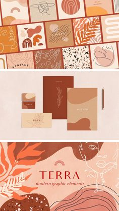Modern graphic elements - use of angled design for grid/like camera strips - - Modern graphic e Brand Identity Design, Graphic Design Branding, Design Packaging, Modern Graphic Design, Feminine Packaging Design, Graphic Design Pattern, Graphic Design Trends, Graphic Design Projects, Brand Design