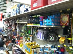 Camping Supplies - Departments - Island Hardware, Princeville ...