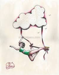 Image Result For Trapeze Swinger Tattoo