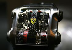 The Top Five Cabestan Watches of All-Time