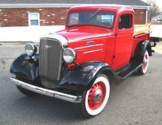 chevrolet pick up 36 - Buscar con Google