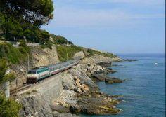 Dituttodipiù: Al mare in treno