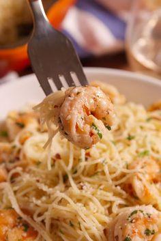 garlic-butter-shrimp-pasta