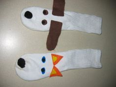 sock puppet dog and cat