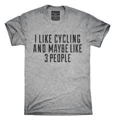 Funny Cycling T-Shirt, Hoodie, Tank Top