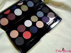 nuove palette Lagoon & Showstoppers