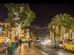 Passeando pela cidade do Funchal