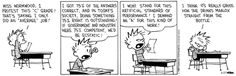 Diary of a future Middle School Teacher Calvin Und Hobbes, Calvin And Hobbes Comics, Funny Cartoons, Funny Comics, Equity Vs Equality, Teacher Page, Middle School Teachers, Teaching Kids, Teaching Humor