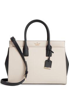 KATE SPADE . #katespade #bags #leather #hand bags #satchel #