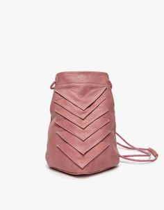 Tryst Bag in Guava