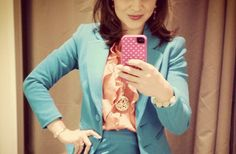 Suit Fit for Women: Learning Suiting Sizing All Over Again | Levo League |         workwear, style