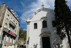 Quartier de l'Alfama - Lisbonne - Portugal - Blog Voyage Trace Ta Route Blog de voyage www.trace-ta-route.com  http://www.trace-ta-route.com/week-end-lisbonne-sintra/  #portugal #lisbon #lisbonne #alfama