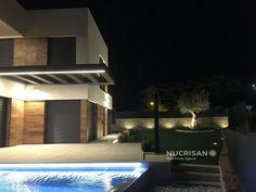 Villas en Finestrat Alicante Costa Blanca - www.nucrisaninmobiliaria.com - VIL1506