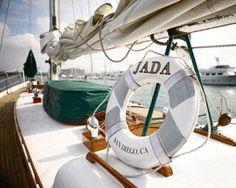 San Diego Bay Sailing @Xperience Days
