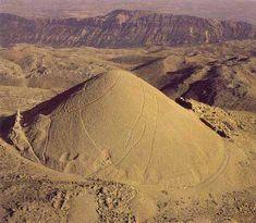 Pyramids in Turkey