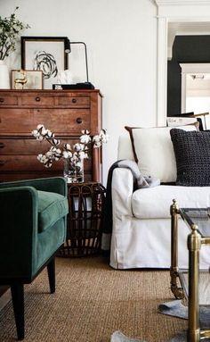 Living room inspo