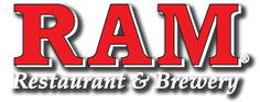 Ram Restaurant & Brewery Northgate   -Food  -Sampler?  Happy Hour: Monday – Friday 3pm-6pm & 10pm-Close for great food specials and $3.25 House Wine, Wells, 18oz Big Horn Drafts