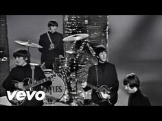 The Beatles - We Can Work it Out - YouTube