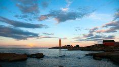 Södeskärin majakka/Söderskär´s Lighthouse