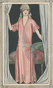 42 Ideas fashion ilustration vintage woman sewing patterns for 2019 Vintage Kimono, Vintage Dresses, Vintage Outfits, Vintage Fashion, Moda Fashion, Kimono Fashion, Trendy Fashion, Fashion Sewing, Moda Retro