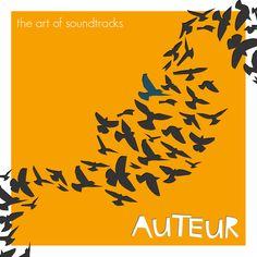 Auteur - The Art of Soundtracks by Various Artists Composers, Film Awards, Various Artists, Soundtrack, Itunes, Home Art, Cinema, Apple, Album