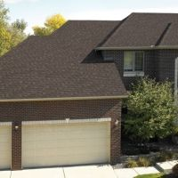 Iko Architectural Roofing Shingles Cambridge Vintage