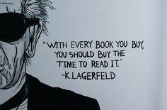 BooksLagerfeld