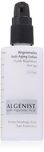 Algenist Regenerative Anti-Aging Lotion Women, 2 Ounce