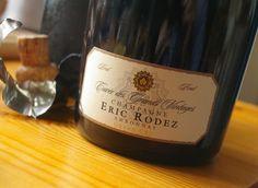 Champagne Eric Rodez Ambonnay Grand Cru NV
