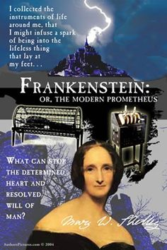 Frankenstein Mary Shelley Quotes