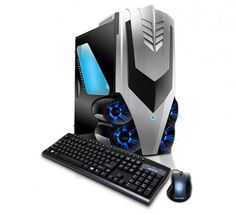 Gaming PC – New cool electronic technology gadgets blog   Sclick