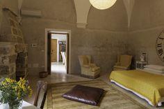 Villa Elia | Gallipoli | Salento | Puglia | Italy