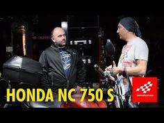 Honda NC 750 S, Hikayesi Nedir, Teknik Bilgiler, Kimler Kullanmalı?