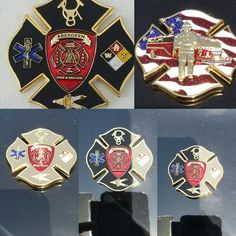 Our custom coins are #versatile and will make you #speechless  @phoenixchallengecoins @aberdeensdfd #fflife #fire #firefighter #rescue #engine #toned #priority 1 #code3 #america #heroes #emslife #paramedic #challengecoin #maltese #iaff